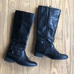 Girls Nine West Boots 👢